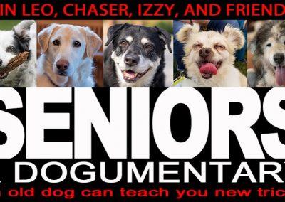 SENIORS, a dogumentary