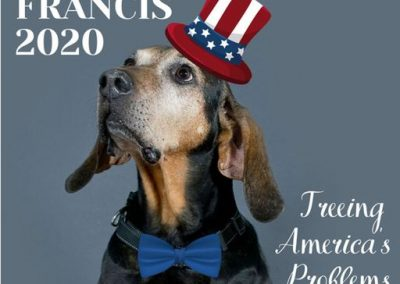 Francis 2020
